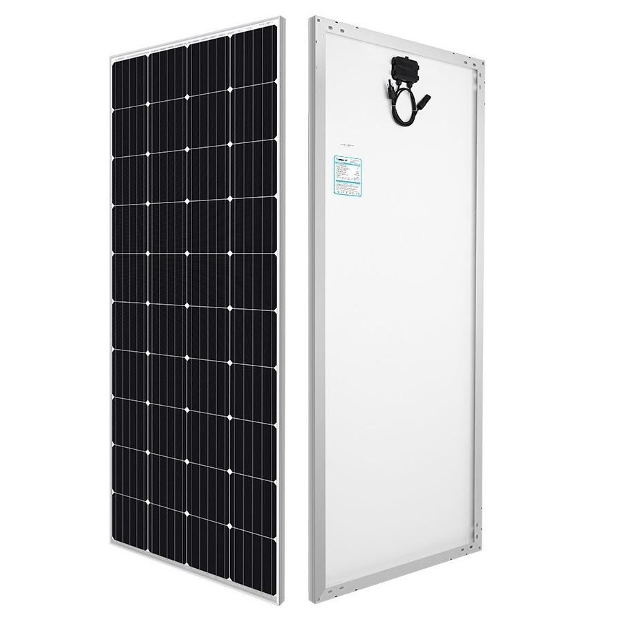 Renogy 200 Watt 12 Volt Monocrystalline Solar Panel