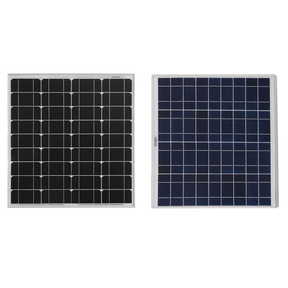 Renogy 50 watt 12 volt solar starter kit 50w mono or poly panel cheapraybanclubmaster Image collections