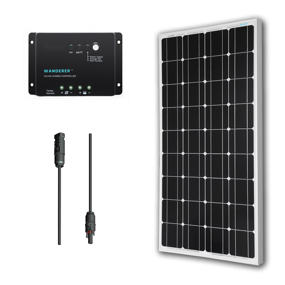 Solar Bundle Kit