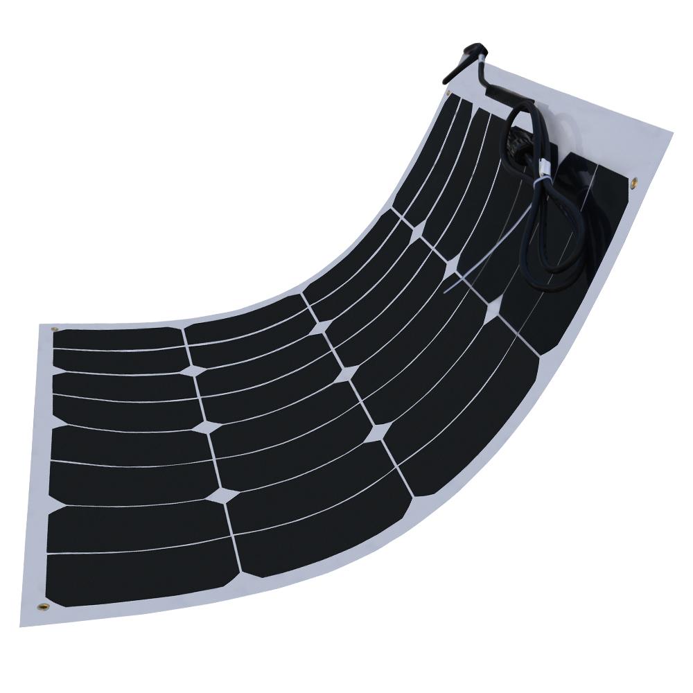 Renogy 50W Flexible Panel