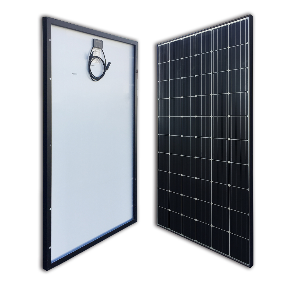 Renogy 260W 24V Mono Solar Panel