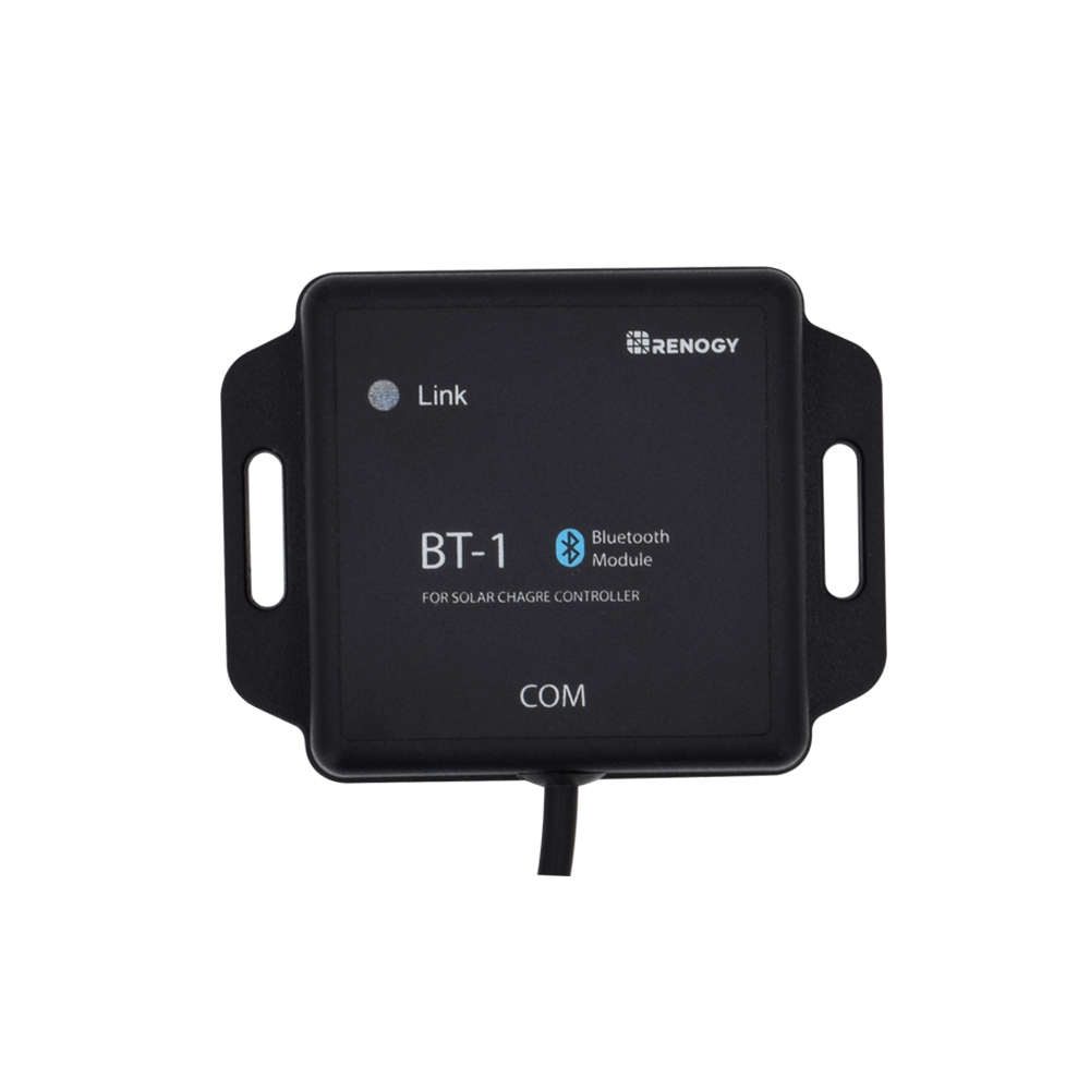 Optional: BT-1 Bluetooth Module